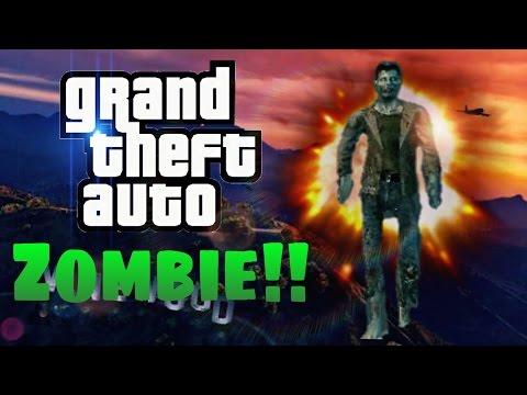 GTA San Andreas Android Zombie Apocalypse