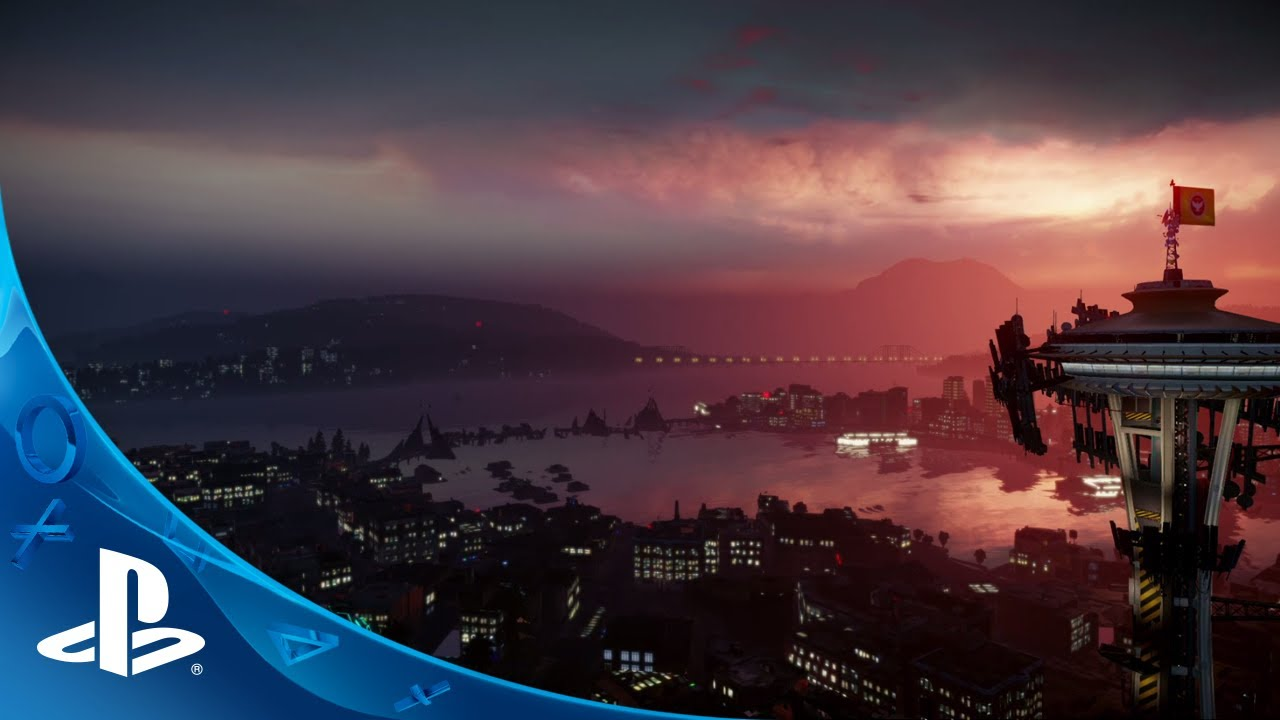 12 Best PlayStation 4 Games to Watch So Far   Time Infamous Second Son World Map on grand theft auto v map, dayz map, dark souls map, grand theft auto 2 map, infamous shards, dishonored map, dead rising 3 map, infamous bosses, kingdom hearts map, the crew map, the witcher map, infamous 2 map, minecraft world of tanks map, the elder scrolls online map, infamous characters,