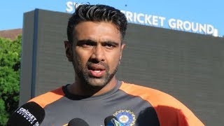 OMG: This is what Ravichandran Ashwin feels about the prospect of test series against Australia