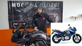 Wybór motocykla na kategorię B - Najpopularniejsze motocykle 125cc