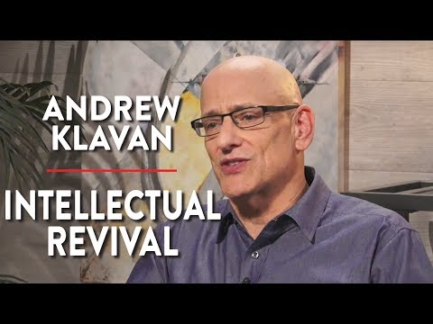 A Need for Intellectual Revival (Andrew Klavan Pt. 1)