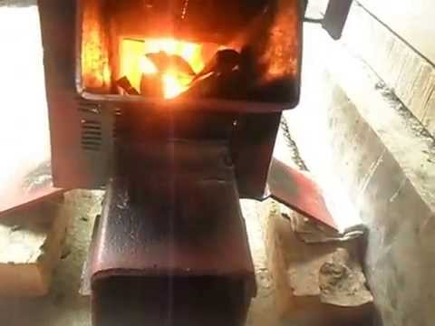 best rocket stove ever