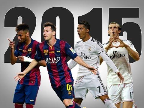 Cristiano Ronaldo & Gareth Bale VS Lionel Messi & Neymar ... | 480 x 360 jpeg 40kB