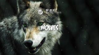 """[FREE] Dark Trap Beat 2019 - """"Wolves""""   Free Beat   Hard Rap/Trap Instrumental"""