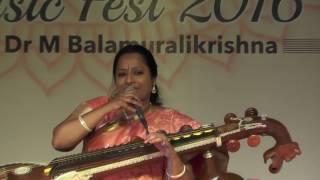 Download Mp3 Carnatic Instrument L Nirmala Rajasekar   Veena   L Global Heritage Music Fest 2