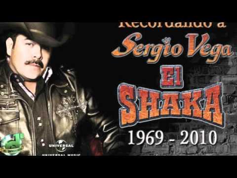 Ya No Me Preguntes - Sergio Vega - Recordando a sergio Vega