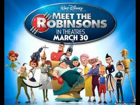 meet the robinsons trailer 12