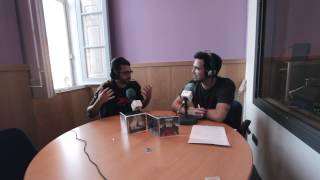 """Alternative Rap con Samuel Barranco"" - Video-entrevista (TheOtherFace)"
