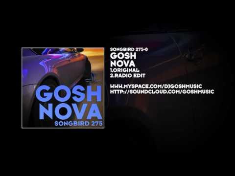 Gosh - Nova