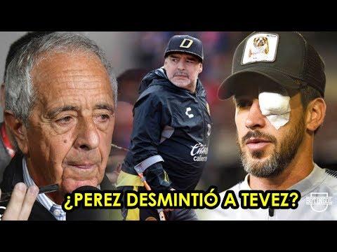 """""""QUE BOCA CIERRE LAS VENTANILLAS"""" + MARADONA pide la COPA para BOCA + """"Me LLAMARON de RIVER"""""""