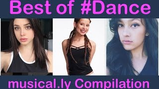 The Best #Dance musical.ly Compilation 2016 | Top musically
