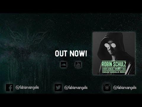 Robin Schulz feat. Marc Scibilia -...
