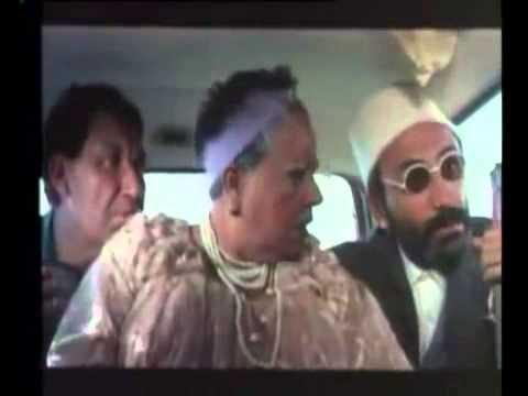 film taxi el makhfi