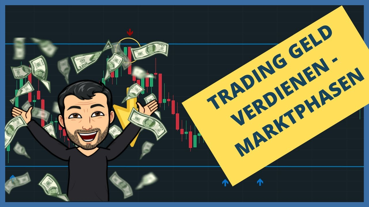 Mit Online Trading Geld Verdienen