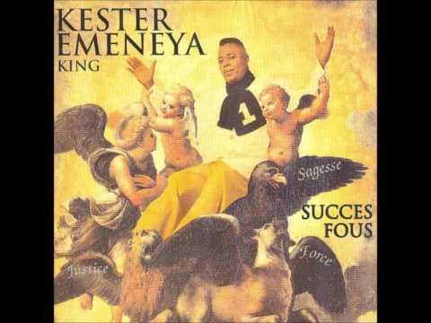 (Intégralité) King Kester Emeneya - Succès Fous 1996 HQ
