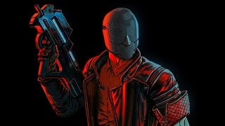 RUINER New Gameplay Trailer (Cyberpunk Shooter 2017) PS4 Xbox One PC