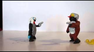 Deniz Öcal ile Stop Motion Atölyesi - Çocuk Atölyesi
