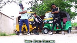 2018 Sunday Best Afro beat choreography Dance Video By YKD yewo krom dancers