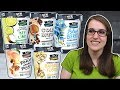 Trying 5 New Vegan Ice Cream Flavors from So Delicious Dairy Free