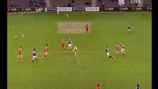 afldraftinfo.com - Tom Scully vs SA - 2009 AFL U18 Championships - July 1st