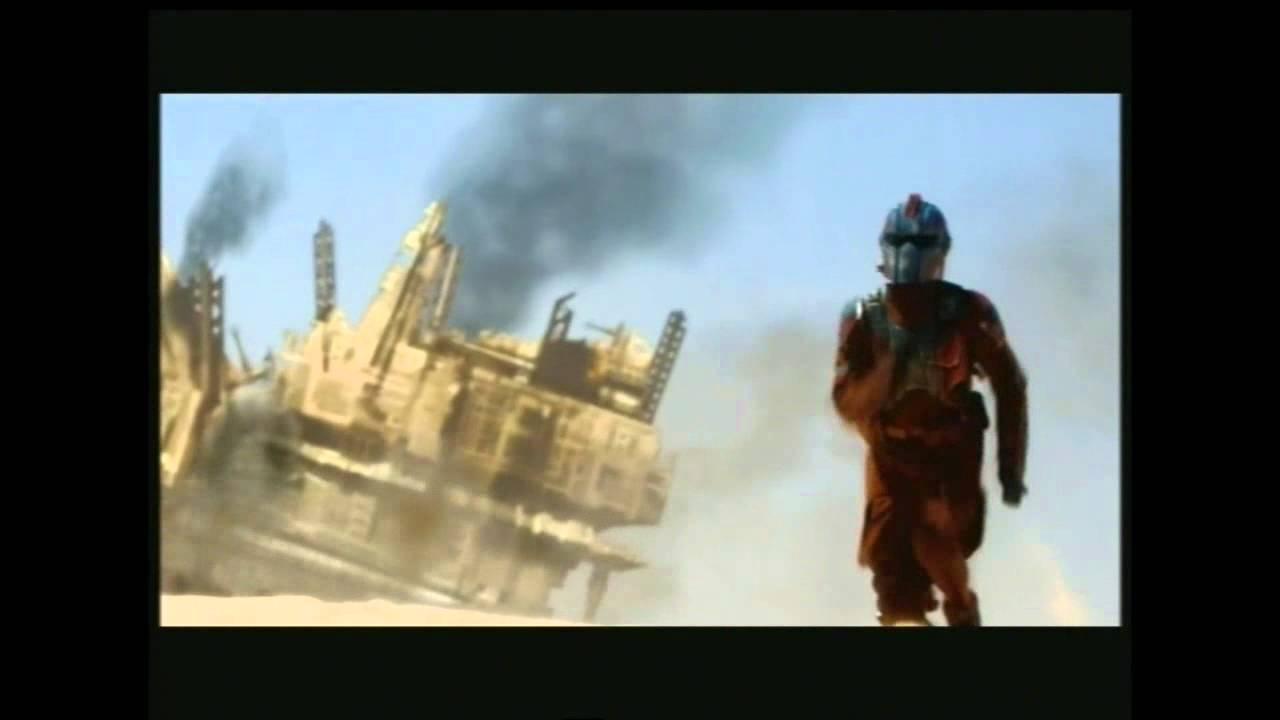 Download Hunter Prey 2010 TV Trailer Sci Fi Channel