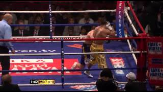 Andreas Kotelnik vs  Amir Khan