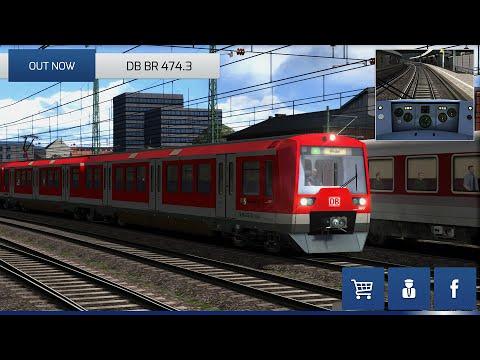 S Bahn Spiel