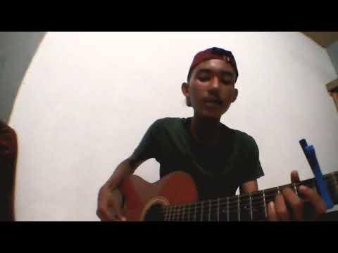 Yang Terindah - Achey ( cover )
