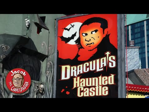 Dracula's Haunted Castle
