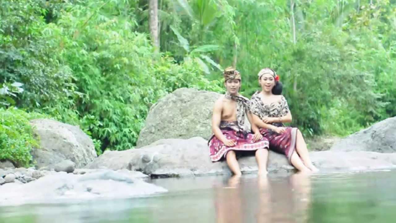 Video Promosi Destinasi Pariwisata Jegeg Bagus Jembrana 2015 Sungai Gelar Jembrana