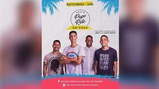 #Live Em Casa com o 'Papo Reto'