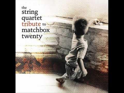3 AM - The String Quartet Tribute To Matchbox Twenty