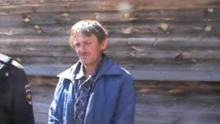 Приговор, забил жену до смерти плоскогубцами, Советский район. Место происшествия 31.08.2016
