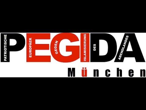 Live Stream Pegida
