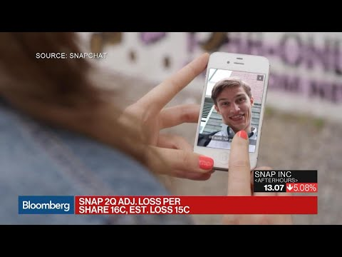 Rapid Ratings CEO Says Snap Should Be Less Secretive