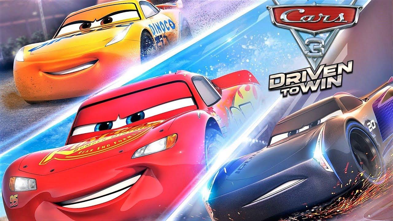 Carros Relampago Mcqueen Vs Jackson Storm Corrida Suprema Carros 3 Dublado Em Portugues Ir Games Youtube