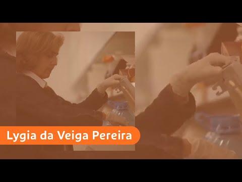 Revista GOL - Lygia da Veiga Pereira