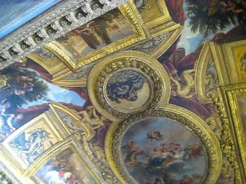 Versailles Palace.AVI