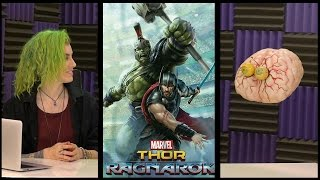 Movie news Blog: Thor Ragnarok Trailer and Dune Club and Cable