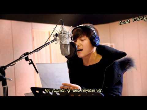Choi Jin Hyuk - Scent Of A Woman Türkçe Altyazılı / Turkish Subtitled