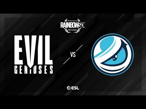 Evil Geniuses vs Luminosity Gaming vod