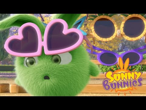 Cartoons for Children | Sunny Bunnies SUNNY BUNNIES SUNGLASSES | Funny Cartoons For Children