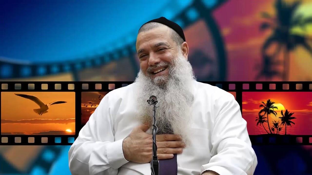 הרב יגאל כהן - אל תתאכזב לעולם HD {כתוביות} - מדהים!