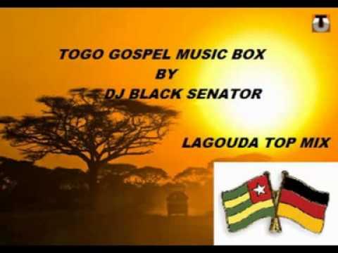TOGO GOSPEL MUSIC BOX BY DJ BLACK SENATOR