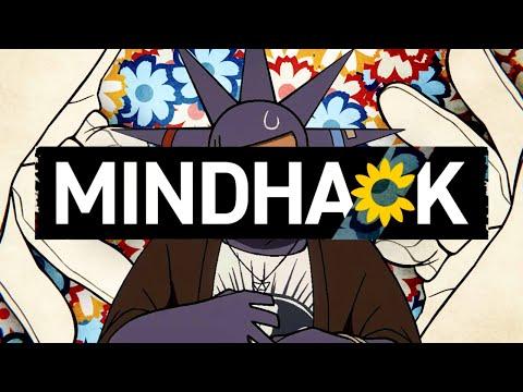 凶悪犯の心理を『書き換える』ゲーム|MINDHACK