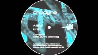 Anodyne - Corrosion (Bitten By The Black Dog)