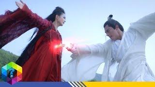 Top 7 Phim Cổ Trang Huyền Huyễn Hoa Ngữ Hay Nhất #1
