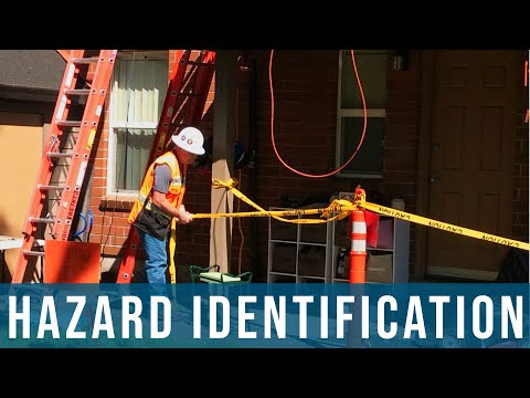 Find Roofing Hazards | OSHA Rules, Fall Protection, Safety, Standards, Analysis