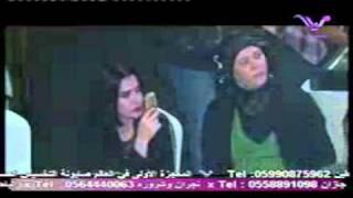 المذيع محمد السعيد وعيد ميلاد المطربه هدي ج6