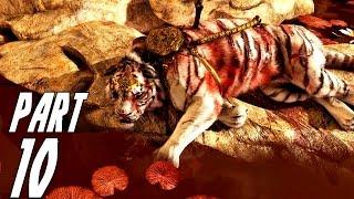 Repeat youtube video Far Cry 4 - Part 10 (Shangri La / Kalinag Thangka / Cave / Tony the Tiger)